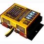 Kontrolinstrumenter & Distribution