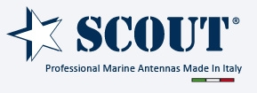 SCOUT VHF Antenner