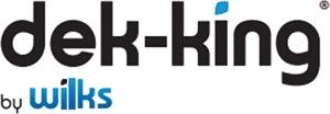 Dek-king dæksbelægning