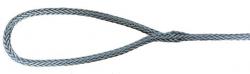 Liros Moorex 12 14mm sølvgrå NF 15m fortøjning