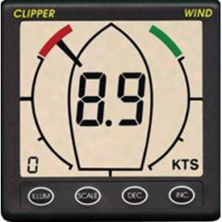 NASA Clipper Wind - M/Kabel