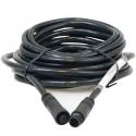 Nmea 2000 kabel 25 fod (7,6m)