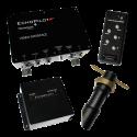 EchoPilot FLS-2D Platinum Engine Fremadrettet Ekkolod