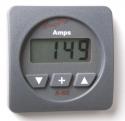 CruzPro Digital Amps Gauge