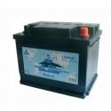 Servicefrit batteri 72 AMPH