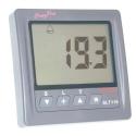 CruzPro Log med ur og temp. SLT110