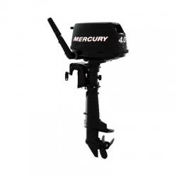 Mercury 4 hk. Kort Ben
