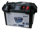 Powerrace batteriboks