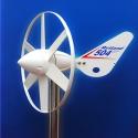 Rutland 504 vindkraftværk 12v