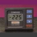 NASA Target Compass