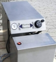Maritime Booster Micro M/Varmeveksler RF