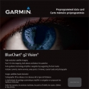 Garmin Bluechart G2 Vision søkort
