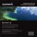 Garmin Bluechart G2 søkort