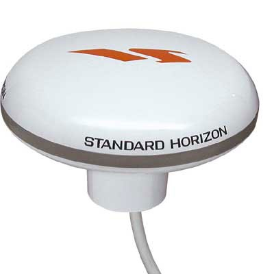 Standard Horizon Smart DGPS receiver