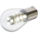 Båtsystem 15 LED / BA15D