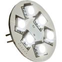 Båtsystem 6 LED / G4