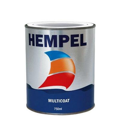 Hempel Multicoat 750 ml.