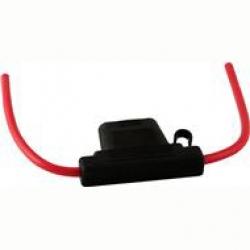 In-line sikringsholder ATO
