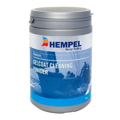 Hempel Gelcoat Cleaning Powder 750 gr.