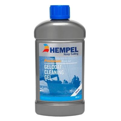Hempel Gelcoat Cleaning Gel 500 ml.