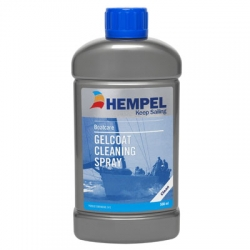 Hempel Gelcoat Cleaning Spray 500 ml.