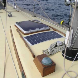 Bluewater Solpanel 50W