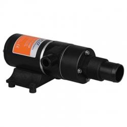 Seaflo Macerator Pumpe