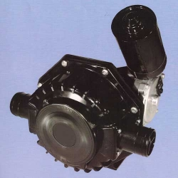 E.V. Schou Vacuumpumpe 12V
