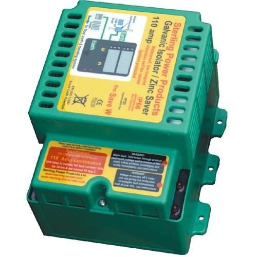 Pro Save W - Galvanisk Isolator 110A