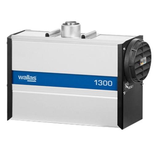 Wallas Petroleum Heater 1300