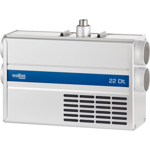 Wallas Diesel Heater 22 Dt