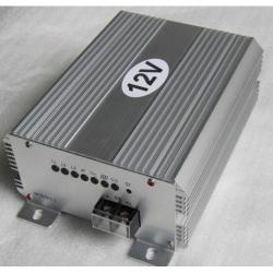 DACON Hybridregulator for vind og solceller