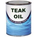 Marlin Teak Olie 750 ml.