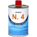 Marlin Fortynder Nr. 4 - 500 ml.