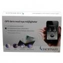 Yachtsafe G33 Tracker + Alarm + Startspærre