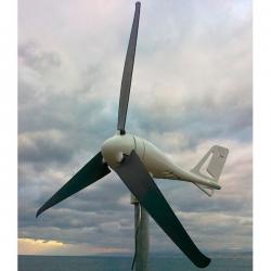 Dacon Windpower 300W - Inkl. Regulator