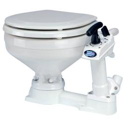 Jabsco Manuelt Toilet