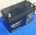 DACON POWER AGM 100AMPH