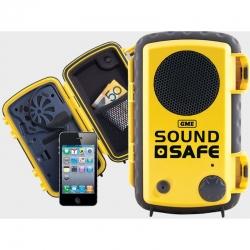 SoundSafe Waterproof case