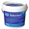 Lalizas Toilet Fresh Tablet