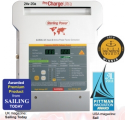 Sterling Pro Charge Ultra 24V - 30A