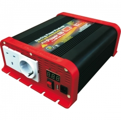 Pro Power Sinus Inverter 12V-600W