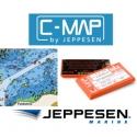 C-MAP MAX Wide Søkort