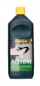 Acetone 500 ml.