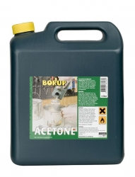 Acetone 5 ltr.