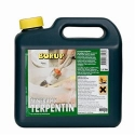 Mineralsk Terpentin 2,5 ltr.