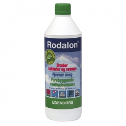 Rodalon Udendørs 1 ltr.