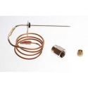 Wallas Fuel Pipe - Copper