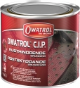 Owatrol C.I.P. Rustbeskyttelse 500 ml.