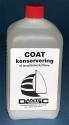 Dantec Coat Konservering 750 ml.